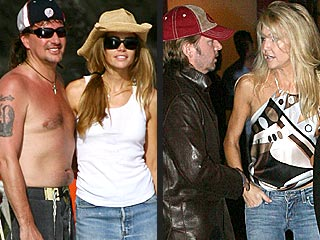 heather locklear richie sambora break up